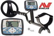Металлоискатель Minelab X-Terra 705 напрокат
