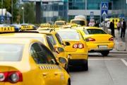 доля в службе такси