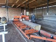 Продается многопрофильное деревообрабатывающее предприятие в Гомеле.