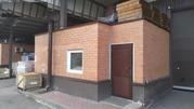 Склад+офис,  ул. Илимская,  дом 58 (р-н Ангарская) от 3 евро за м2.