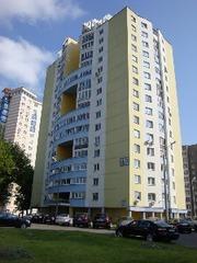Офис в аренду 108 м2 по ул Кропоткина, 110 по 9 евро м2