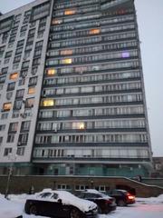 -- Админ. помещение 1 этаж,  отдельный вход,  Пулихова 45,  170 кв. м.