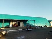 Производ площади в Заславле д Кирши до 2000 м2 3, 5уе Отапливаемые