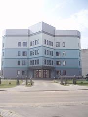 Аренда, представительский офис 440-880 м2 Заславль