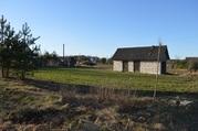Дачный участок 38 км от Минска