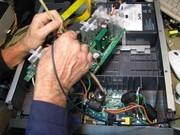 Продажа,  установка,  ремонт ИБП,  стабилизаторов напряжения