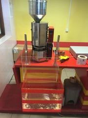 Оборудование для производству натуральных хлебцов б.у