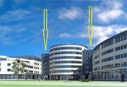 Сдается единственный офис - пентхаус 290 м2 в бц Порт