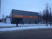 Аренда магазинов от 16 до 60м. 1 эт. Корженевского,  4А.