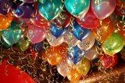 Гелиевые шары с доставкой в Гомеле.