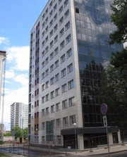 В аренду офисное помещение площадью 537м2 ул Пинская 28а