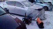 Прикуривание авто. Заведем ваш автомобиль в любую погоду