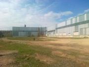 Сдам производственно-складские помещения в Воложинском районе