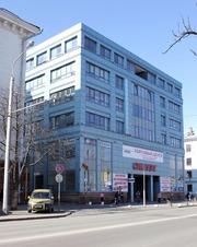 Сдается офис ТЦ Силуэт 25 м2