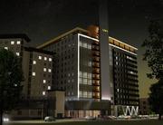 Продаютя офисные помещения в Б.Центре Loft 12-8000 кв.м