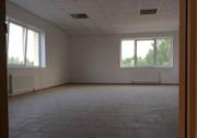 Продажа офис и склад 1160 м2 п. Колодищи,  отопление,  3 рампы