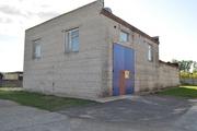 Продается производственное здание в Бобруйске
