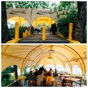 Продается рентабельный действующий бизнес в виде 2 летних кафе
