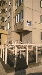 В аренду офиса 37 м2 с отдельным входом Каменногорская 100